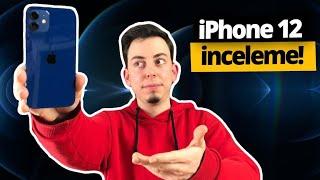 iPhone 12 inceleme! - 2 ay içerisinde neler hissettim?