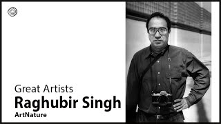 Raghubir Singh | Indian Photographer | ArtNature