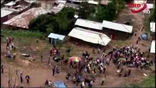 reportaje al distrito de yauyucan - santa cruz cajamarca parte 3