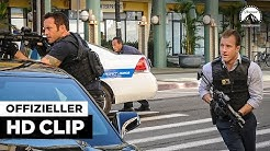 Hawaii Five-0 Staffel 6 - Clip HD deutsch / german