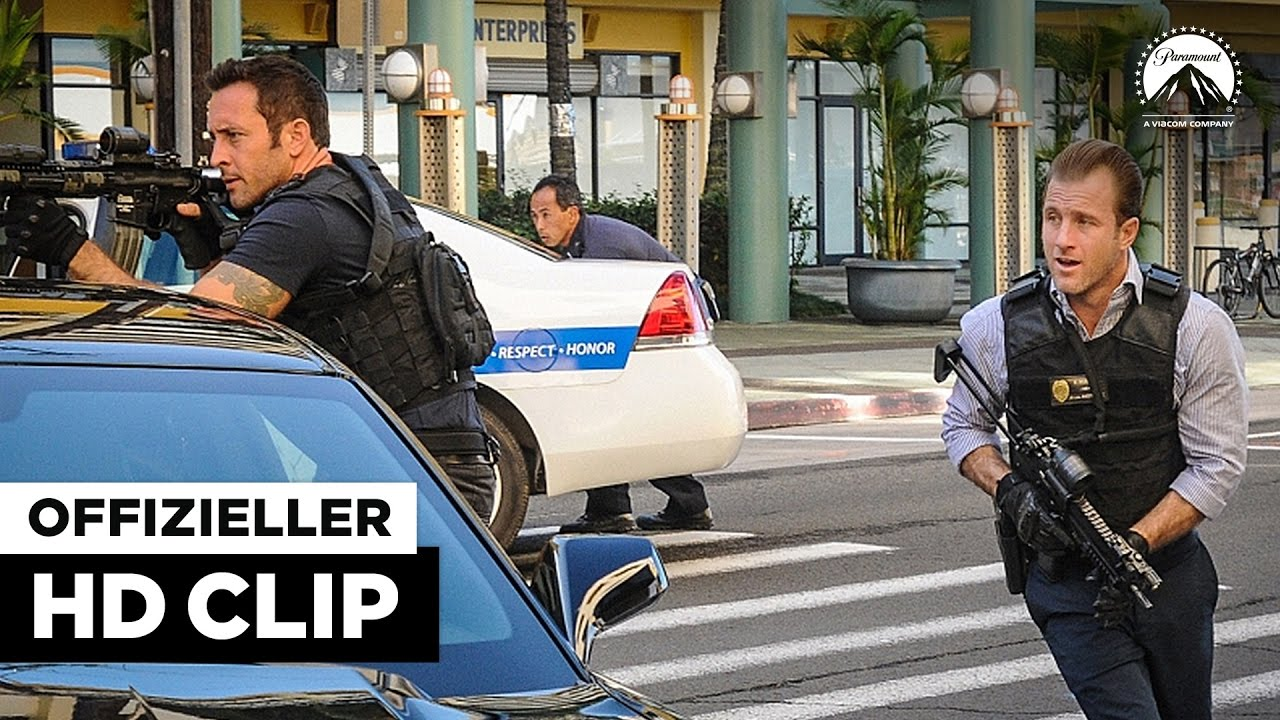 Hawaii Five O Staffel 8 Amazon Prime