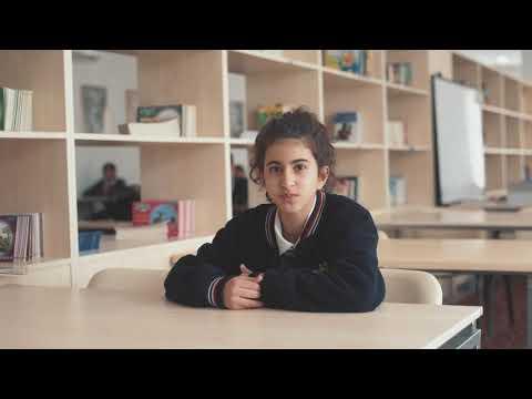 British International School of Sulaimaniya