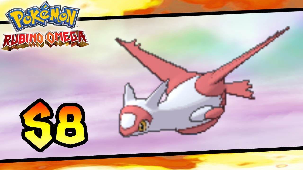 how to get latios and latias in omega ruby