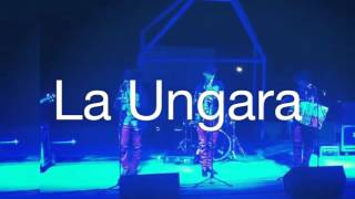 La Ungara - Conjunto Ms En Vivo 2016