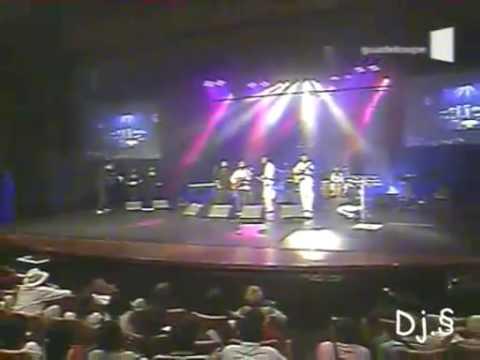 Soft - Dédé (Live)