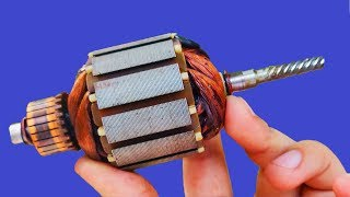 3 Simple Life Hacks with DC Motor