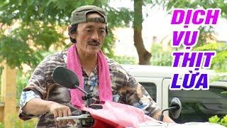 Phim Hài 2019 - DỊCH VỤ THỊT LỪA - Phim Hài Hay Nhất - Phim Hài Mới Nhất 2019