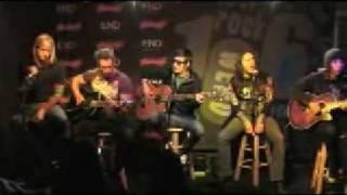 Burn Halo - Saloon Song (Acoustic)