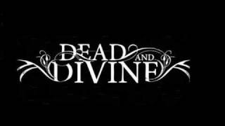 dead and divine -The Bloodiest Of Valentines Days