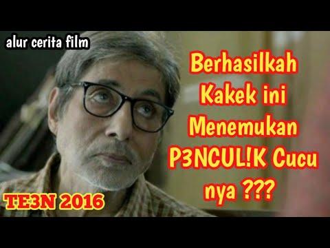 Download Perjuangan Sang Kakek Mencari P3NCUL!K cucu nya   alur cerita film india TE3N 2016   alur film india