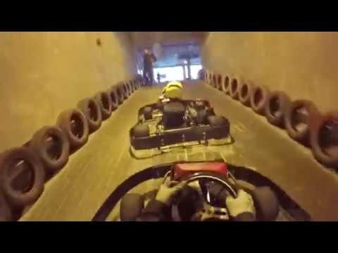Картинг Картленд Karting KARTLAND