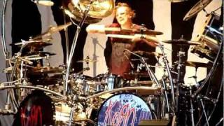 Korn - Ball Tongue [Ray Luzier video] (Live @ Copenhell, June 17th, 2011)