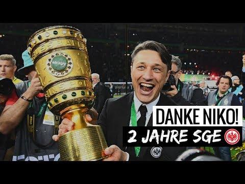 Danke, Niko Kovac! | Eintracht Frankfurt