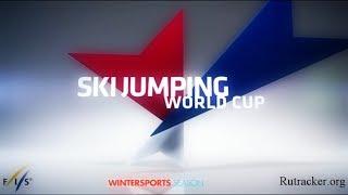 Прыжки на лыжах с трамплина / Кубок мира 2013-2014 / Саппоро / Мужчины
