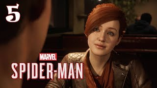 "Spiderman (PS4) - Part 5 ""Mary Jane"""