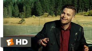 Smokin' Aces (10/10) Movie CLIP - The Way of the World (2006) HD