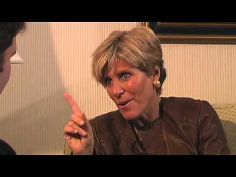What You Never Knew About Suze Orman