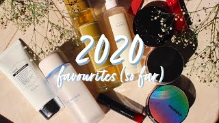 😍 BEST of KOREAN BEAUTY & SKINCARE 2020 SO FAR!