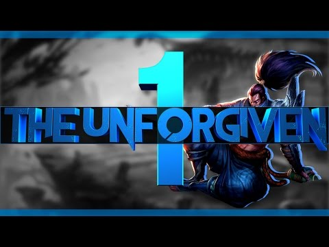 "ArKaDaTa Yasuo Montage 1 ""THE UNFORGIVEN"""