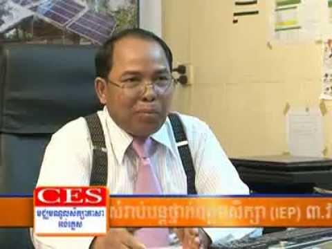 Solar Business Cambodia