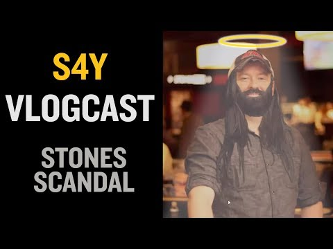 S4Y VLOGCAST - Stone's Allegations - Did Postle Cheat the RFID???