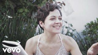Natalia Lafourcade - Lo Que Construimos (Detrás de Cámaras)
