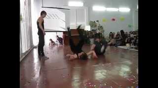 СОБМК 4 марта 2011 - Mady, Maloy, Егор
