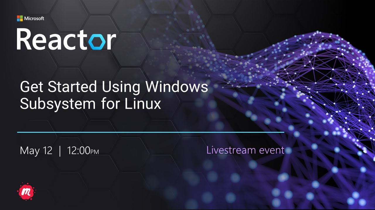 Get Started Using Windows Subsystem for Linux