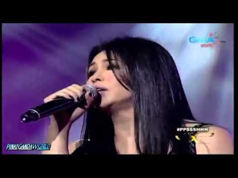 In Your Eyes (Highest Version) - Regine Velasquez at 42