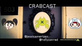 Probably Not Toxic: Crabcast Episode 1