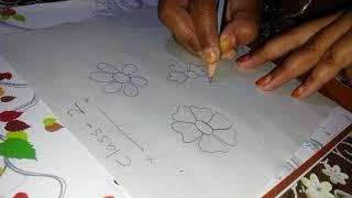Learn Mehndi Design Part 2 (For Beginners)