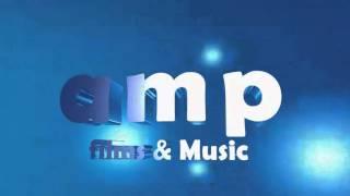 AMP 3D LOGO ANIMATION