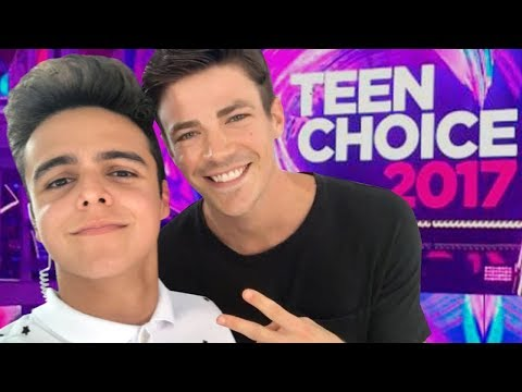 TEEN CHOICE AWARDS 2017 / Andrés Navy