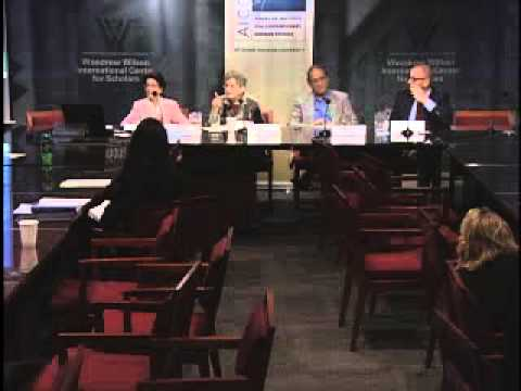 Conference: Muslim Political Integration in the United States and Germany pt3