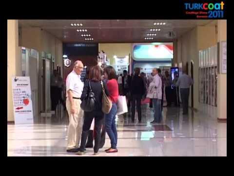 Turkcoat Coatings Show Eurasia 2011