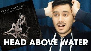 Baixar Avril Lavigne - Head Above Water (REACCIÓN AL ALBUM)