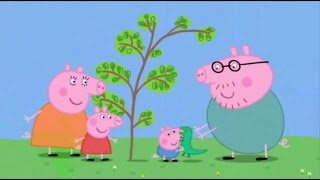 ♫ Peppa Pig English Episodes Full Episodes 2016 ♫ Season 1 - Part 1