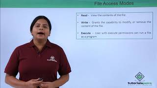 Linux - File Permissions