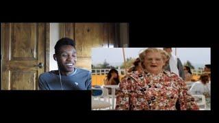 Mrs  Doubtfire   Trailer Reaction