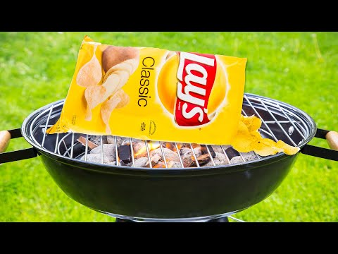 27 FRIED HACKS AND GRILL TIPS TO BECOME A BARBECUE MASTER