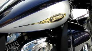 09 harley ultra classic for sale