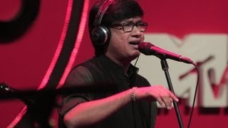 Sati - Salim - Sulaiman & Vijay Prakash Ft. Taufique Qureshi - Coke Studio @ MTV Season 3