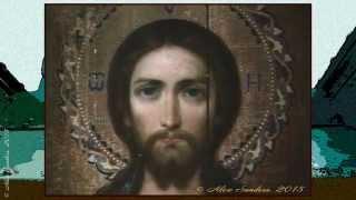 Хор братии Валаамского монастыря - Боже, спаси родную Русь!