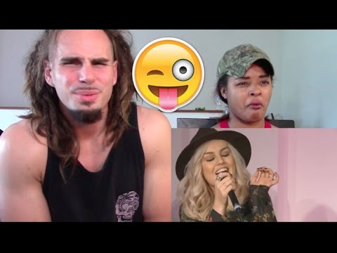 Little Mix - About The Boy (Live) - REACTION