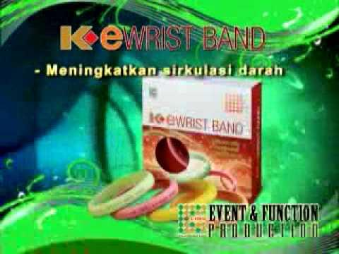 Promo produk K-Link baru 2010