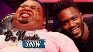 Mo calls Narstie the 'Black Peppa Pig' | The Big Narstie Show
