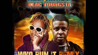 Blac Youngsta & Rich The Kid - Who Run It (Remix)
