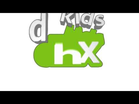 DHX Kids Logo