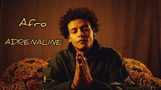 Afro - Adrenaline
