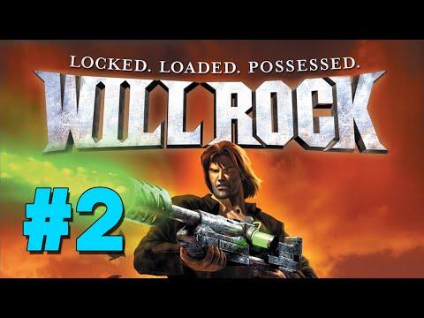 WIll Rock Гибель Богов [Все Секреты]